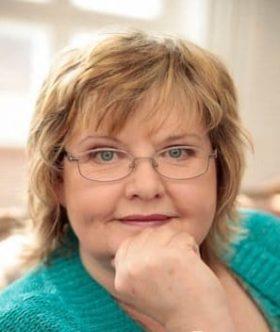 Barbara J. Schoenfeld