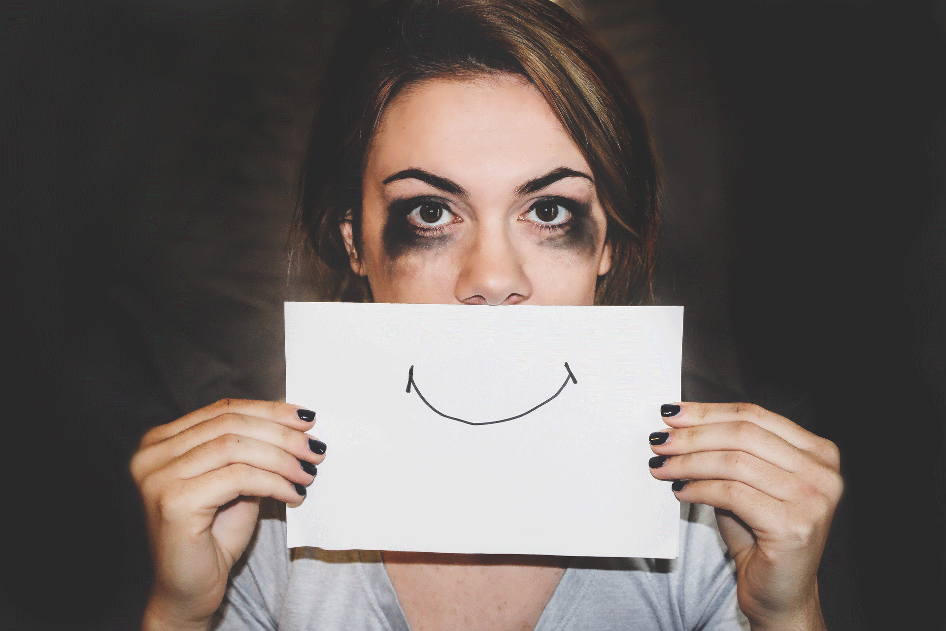 Sei auch im Business-Storytelling emotional