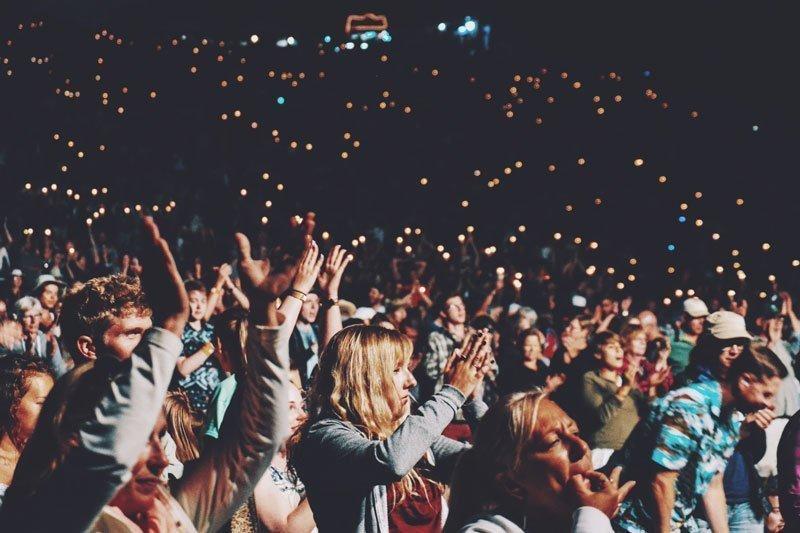 Mit deiner Unternehmensgeschichte die Zuhörer begeistern