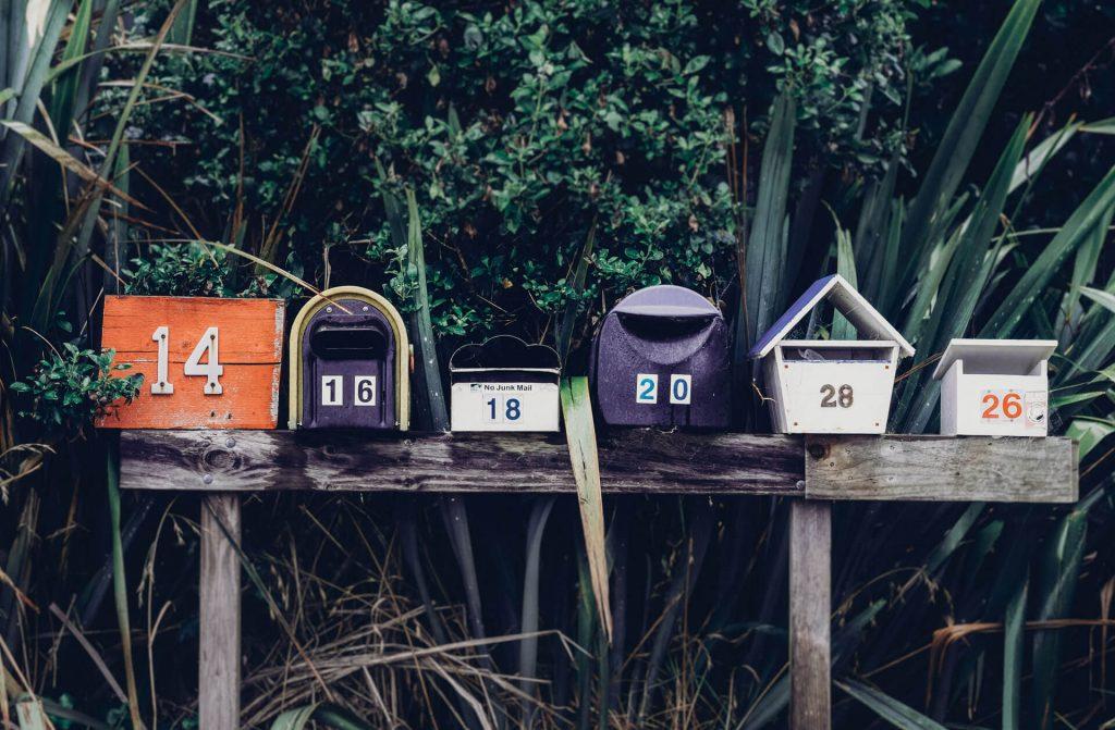 Nutze E-Mail-Marketing